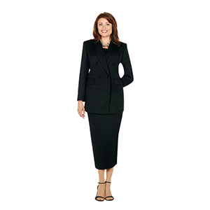 Usher Uniform for Woman in 5 Colors