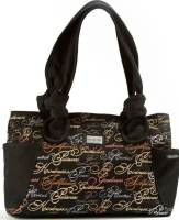 Virtues Knotted Handbag