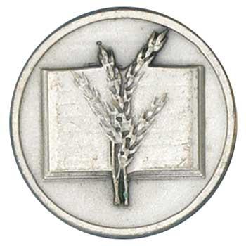 Wheat Coin- Dios te bendiga. Communion