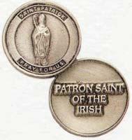 St. Jude, St. John Catholic Saint Coins