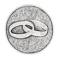 Wedding Prayer Coin