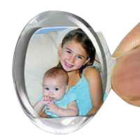 Personalized Photo Stones