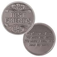 Best Friends Coin
