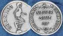 Coins - Running, Runer Track Sport