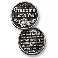 Coin - Grandma I Love You, Aunt Coin