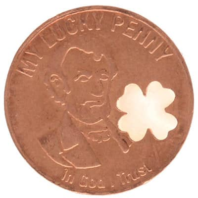 My Lucky Penny Life, Love, Money, Happiness