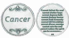 Cancer Cannot Defeat the Soul Coin