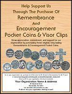 Religious Coins Fundraising Starter Kit