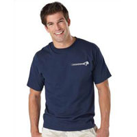 Hanes Adult ComfortSoft T-Shirt - Screen Printed