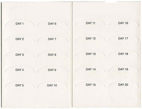Christmas Coin Folder $20 Bilingual – They Rejoiced