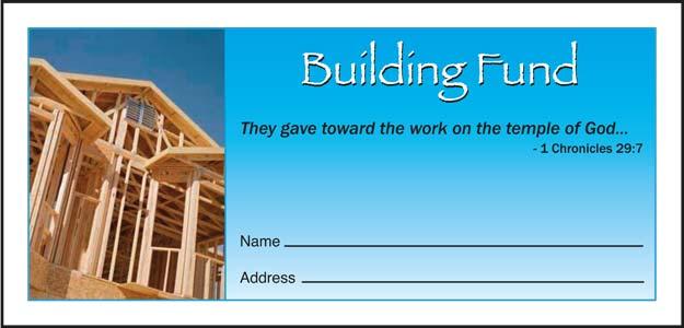 Custom Envelope Printing Church Bulletins