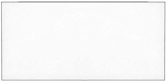 White Church Pew Envelopes Blank (Box of 1000)