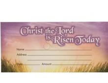 Christ the Lord is Risen Envelopes (Pack of 500)