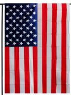 USA Garden Flag 12 x 18 Polyester Flag
