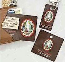 Guardian Angel Devotional Key & Pocket Cards