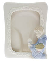 Boy's First Holy Communion Picture Frame