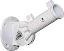 Adjustable Metal Flag Pole Bracket