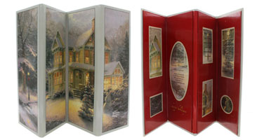 Thomas Kinkade's Photo Frames