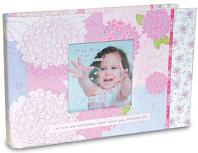 Blessings Baby Brag Photo Book