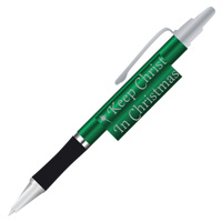 Keep Christ In Christmas Executive Writing Pen