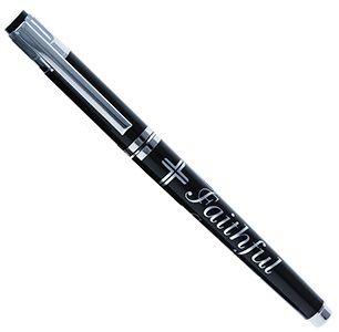 Faithful Servant Gel Pen