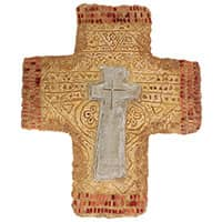 Love Wall Cross 8 1/4 inches.