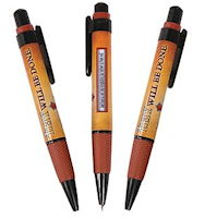 Lord's Prayer Message Pen (Pkg of 6)