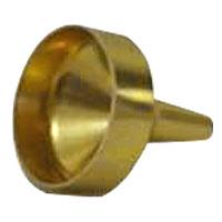 Tiny Metal Golden Funnel