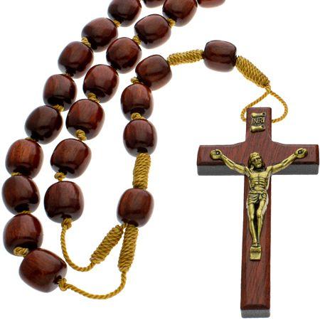 Wall Rosary Beads