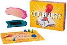 Outburst� Bible Edition Game