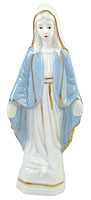 Mother Mary Ceramic Statue
