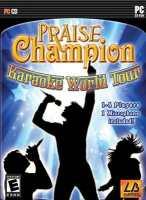 Praise Champion Karaoke Game