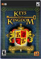 Keys To The Kingdom PC CD-ROM Game