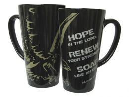 Hope, Renew and Soar 16 Ounce Mug