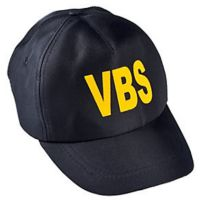 VBS Vacation Bible School Baseball Hat