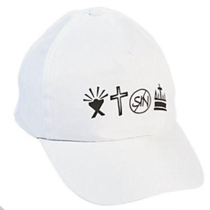 c5ef8bb366a086 God's Team Baseball Cap