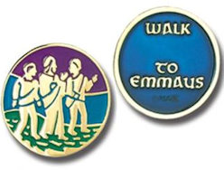 Walk To Emmaus Pins