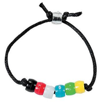 Salvation Bead Bracelet Kits (Pkg of 12)