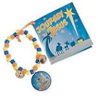 Journey To Jesus Bracelet Craft Kits (Pkg of 12)
