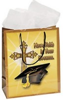 Graduation Cross Gift Bags