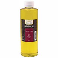 8 oz Anointing Oil Fragrance in Fragrances