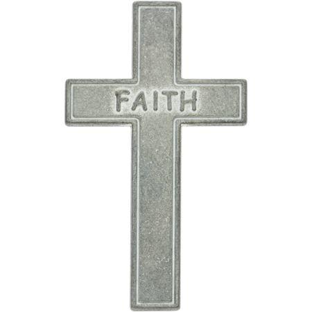 Jesus Christ is Lord Pocket Cross