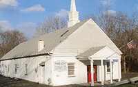 1,000 Custom Church Post Cards