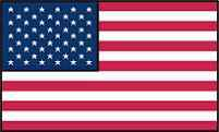American Flag 3 x 5 Foot Polyester