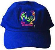 ministry  De Colores Baseball Cap