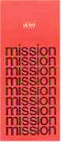 Why Mission? Leaflet