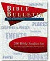 Bible Bulletin Clip Art Inserts