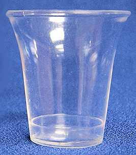 Communion Cups Disposable Box 1,000
