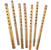 Wood Flute Inexpensive Child's Classroom