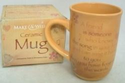 Make-a-Wish Mug